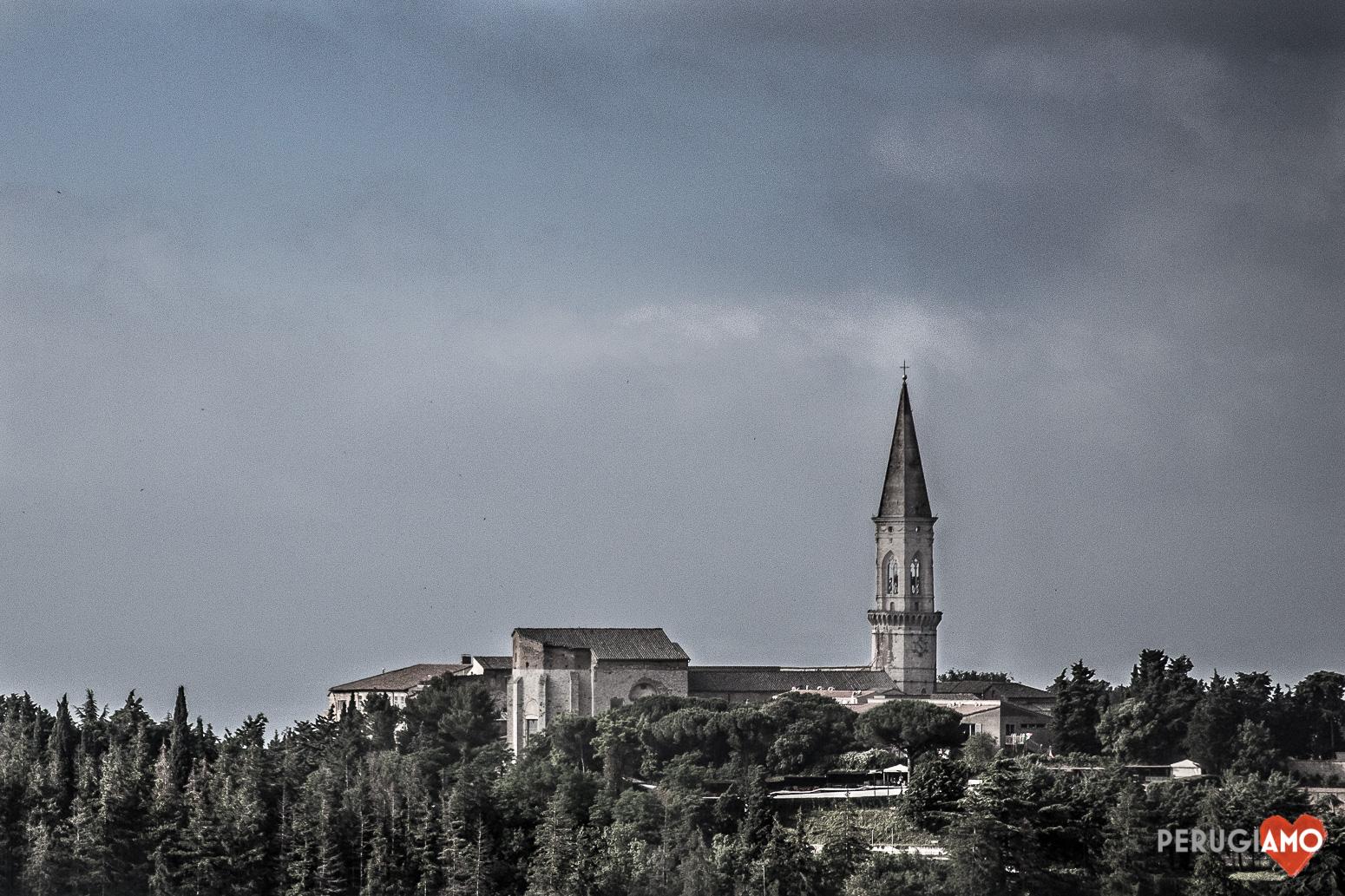Grazie Perugia