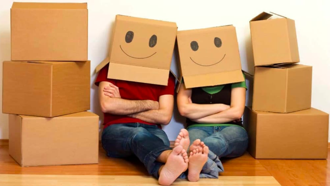 L'impossibile arte di cambiare casa a Perugia in 5 semplici economiche mosse