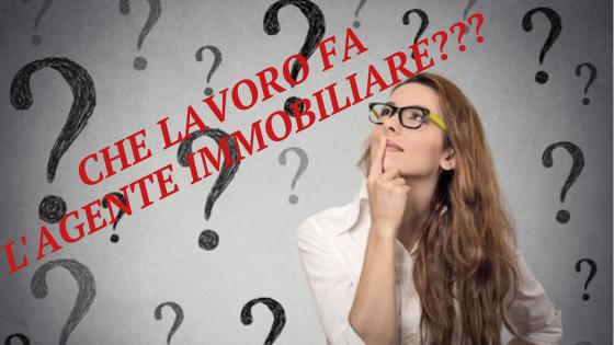 Scopri qual è, o meglio quale dovrebbe essere, il VERO lavoro di un agente immobiliare a Perugia