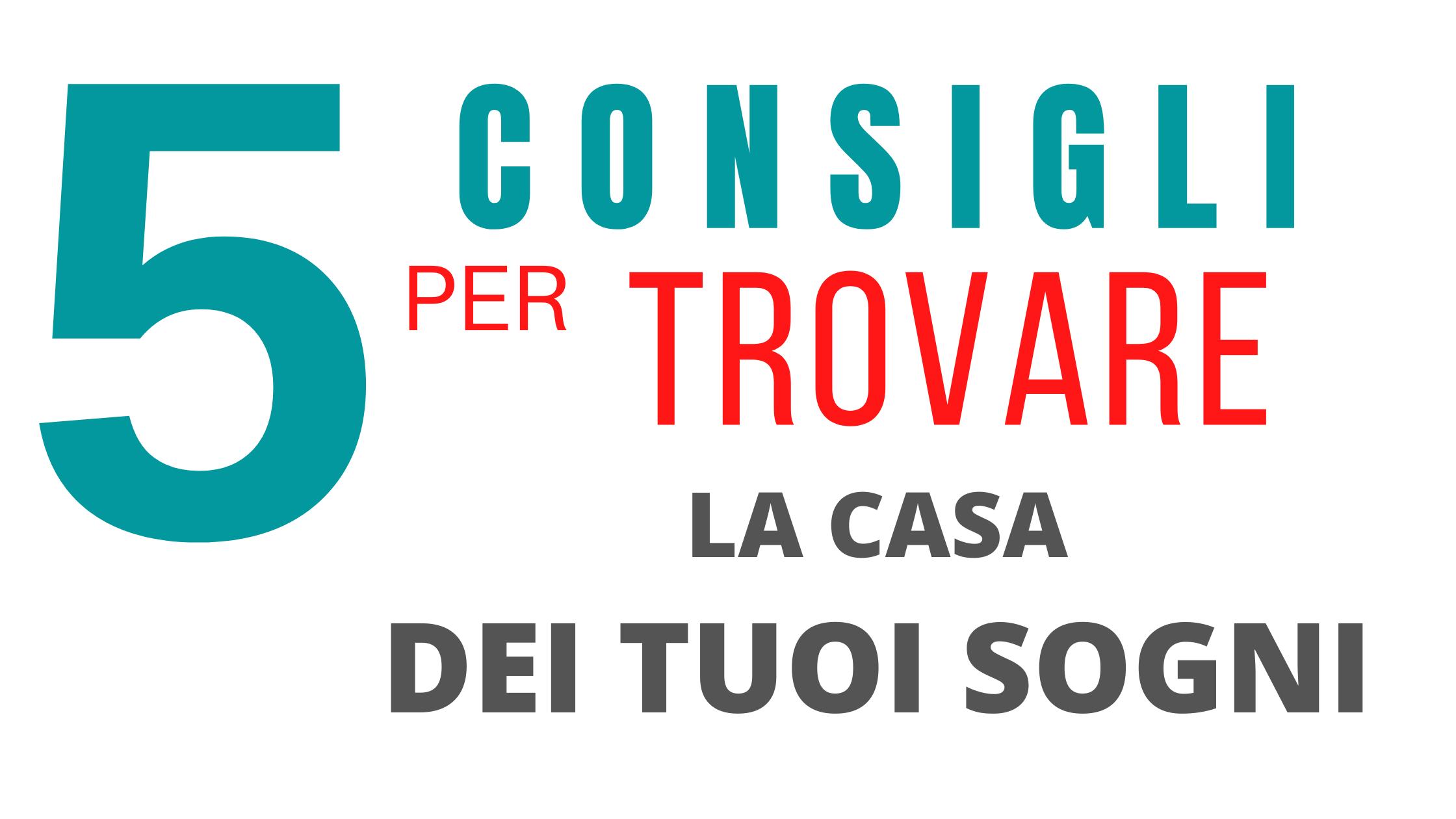 5 consigli indispensabili per non perdere la casa dei tuoi sogni a Perugia