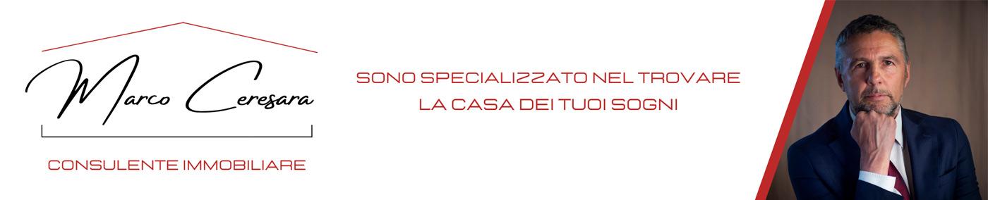 Marco Ceresara Consulente Immobiliare Perugia